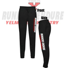 Yelm HS Cross Country Ladies Joggers.