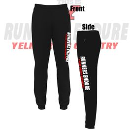 Yelm HS Cross Country Mens Joggers.