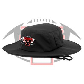 Yelm HS Football Boonie Hat.