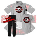 Yelm HS Girls Soccer Regular Hooded Sweatshirt SpiritPack.