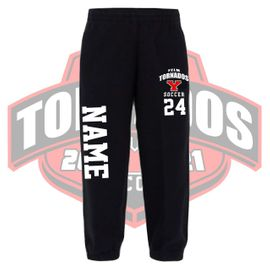 Yelm HS Soccer Sweatpants.