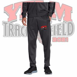 Yelm HS Track & Field Tricot Track Jogger. PST95.
