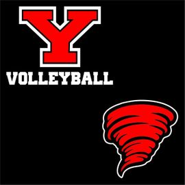 Yelm HS Volleyball
