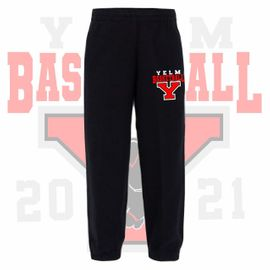 Yelm HS Girls Basketball Sweatpants.