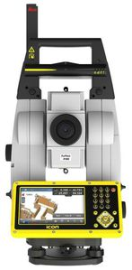 Leica iCON robotic Total Stations