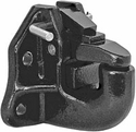 45-Ton Air Compensated Pintle Hook (4-Hole) Buyers P45AC4