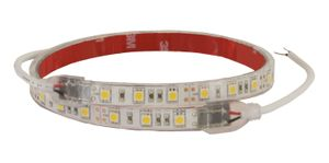 "48"" Clear 72 LED Light Strip, Buyers 5624872"