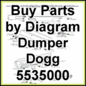 5535000 DumperDogg Spreader Parts by Diagram