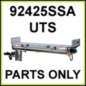 92425SSA SaltDogg Hydraulic UTG Spreader Parts