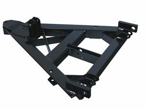 A Frame, Pro Plow replaces Western 61345, Buyers SAM 1316215