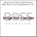 Boss Nut, 3/8-16, Spin L/N, Epoxy Patch,YZN, Boss HDW07730