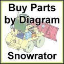 Boss Snowrator Parts & L.T. Rich Cross Reference Guide to Boss Part Numbers