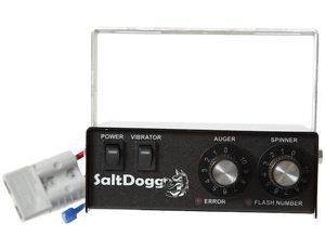 Heavy Duty Variable Speed Controller for 1400600SS / 1400700SS / 92440SSA, Buyers SaltDogg 3016934