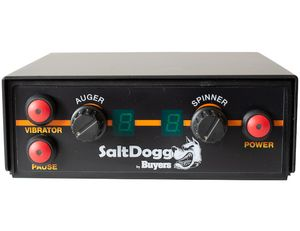 Variable Speed Controller For SaltDogg® SHPE Series Spreaders, Buyers SaltDogg 3014199