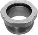"Cylinder Packing Nut, 1-1/2"" replaces Western 25944, Buyers SAM 1305211"