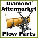 Diamond Snow Plow Replacement Parts S.A.M. Aftermarket Parts