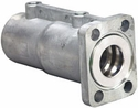 Dump Pump Air Shift Cylinder, Buyers AS301