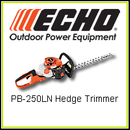 Echo HC-152 Hedge Trimmer