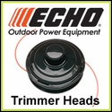 Echo Trimmer Heads & Spools