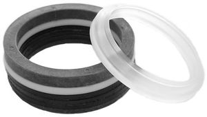 "Fisher Seal Kit, 1-1/2"", replaces Fisher 339, Buyers SAM 1305300"