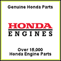 Honda Engine Parts