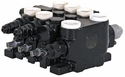 HydraStar Sectional Valve, 3-Section Valve w/Power Beyond Buyers 20344P