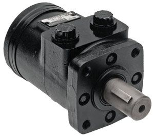 Hydraulic Spreader Motor, Auger, replaces Meyer 60295, 62452, Flink 462L, Swenson 04101-042-00, Char-Lynn 101-1007, HM074P