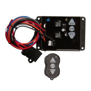 Hydraulic Wireless Remote Control System, GS-HYD-15