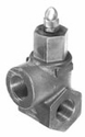 "In-line Relief Valve, 1"" NPT, GPM 50, Buyers HRV10025"