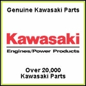 Kawasaki 4-Cycle Engine Parts