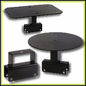 Strobe and Truck Light Mounting Brackets, Bezels & Accessories