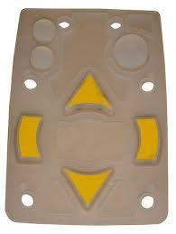 Membrane for T - Pad 22154 Replacement, Meyer P/N 08808