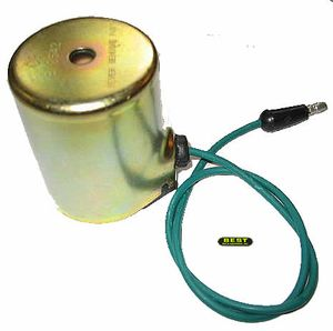 Meyer C Coil, Green Wire, P/N 15430C