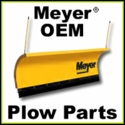 Meyer Genuine Snow Plow Parts