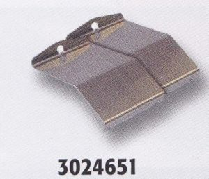Modular Strap Kit, Fits: SST, F-250/350/450/550 Buyers 3024651