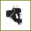 Pintle Hooks, Swivel Pintle Hooks & Combination Ball Hitches