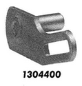Pivot Pin, DS, replaces Western 67974, Buyers SAM 1304400