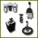Pneumatics, Control Valves, Consoles and Accessories