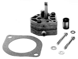 Pump Kit, Pump, Gasket, Filter, replaces Fisher 49211, Buyers SAM 1306478