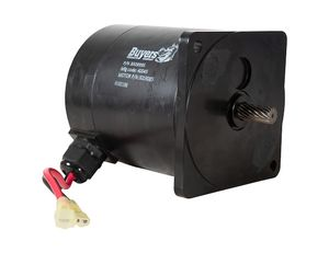 Auger Gear Motor Only For 3009995 SaltDogg® SHPE Series Spreaders April 2012+, Buyers SaltDogg 3019085