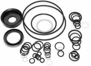 Snow Plow E47 Master Seal Kit, replaces Meyer 15456, Buyers SAM 1306155
