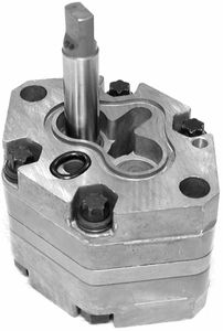 Snow Plow E60 Gear Pump, replaces Meyer 15729, Buyers SAM 1306202