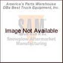 Snow Plow Motor Gasket, replaces Fisher 25861, Buyers SAM1306375