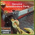 Speedbinders, Load Chain Binders for Trailers