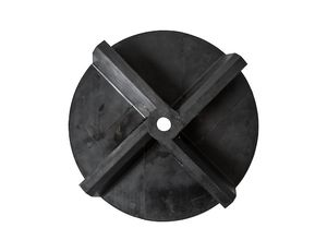 12 Inch Poly Spinner for 1400 Series Spreaders, Buyers SaltDogg 3004611