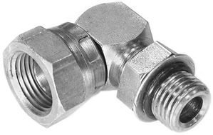 Swivel Adapter, 90 Degree, replaces Fisher 2315, Buyers SAM 1304335