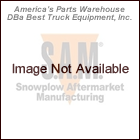 Trip Spring Nut, replaces Fisher 90353, Buyers SAM 1302309