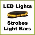 Strobe Lights, Light Bars & Parts
