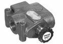 "Two Position Press Shift Selector Valve, 1"" NPTF, GPM 30, Buyers HSV100"