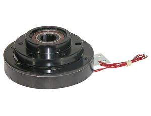 Universal Clutch Assembly with 1 Inch Shaft Electric,12 VDC, Buyers SAM 1401150